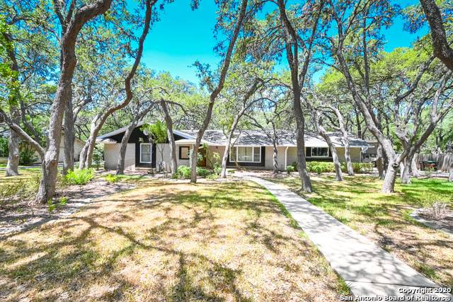 139 Canyon Creek Dr, San Antonio, TX 78232 (MLS #1467656) :: Exquisite Properties, LLC
