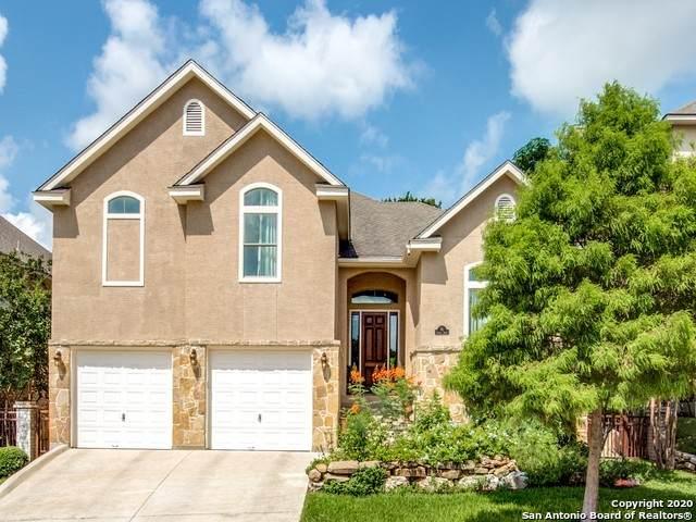 56 Greens Shade, San Antonio, TX 78216 (MLS #1467847) :: Alexis Weigand Real Estate Group