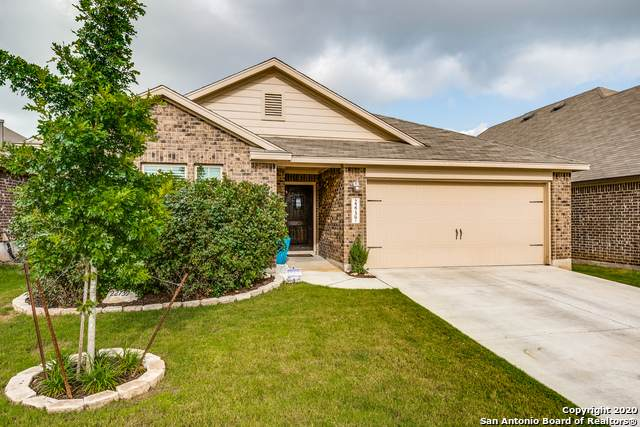 22739 Allegro Crk, San Antonio, TX 78261 (#1468416) :: The Perry Henderson Group at Berkshire Hathaway Texas Realty