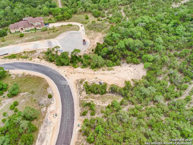 00000000 SW Colfax Cv, San Antonio, TX 78255 (MLS #1468517) :: The Glover Homes & Land Group