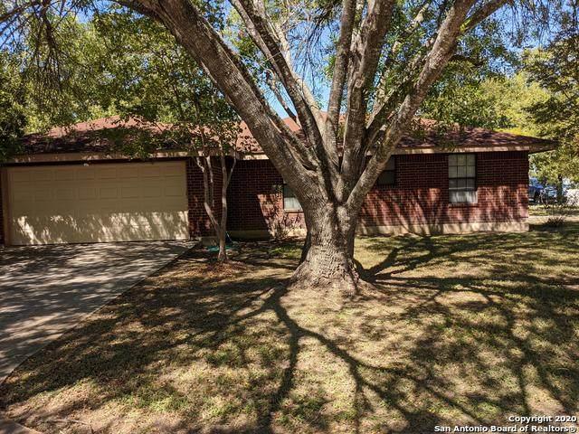 780 Vista Pkwy, New Braunfels, TX 78130 (MLS #1468797) :: Maverick