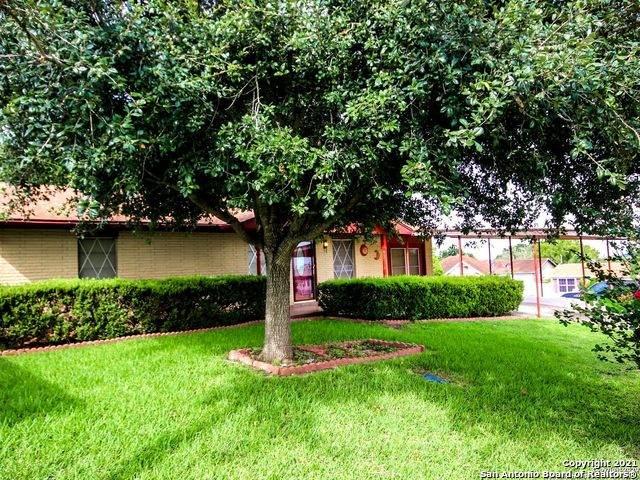 302 Nueces St, Kenedy, TX 78119 (MLS #1468885) :: Bexar Team