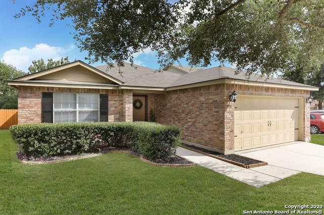 9911 Magnolia Riv, San Antonio, TX 78251 (MLS #1469046) :: Alexis Weigand Real Estate Group