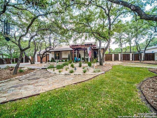 4527 Evening Star Dr, Bulverde, TX 78163 (MLS #1469182) :: BHGRE HomeCity San Antonio