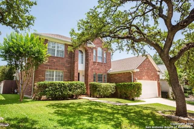 1739 Diamond Ridge, San Antonio, TX 78248 (MLS #1469220) :: Alexis Weigand Real Estate Group