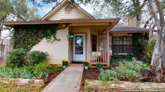 2226 Knights Wood, San Antonio, TX 78231 (MLS #1469252) :: The Mullen Group | RE/MAX Access