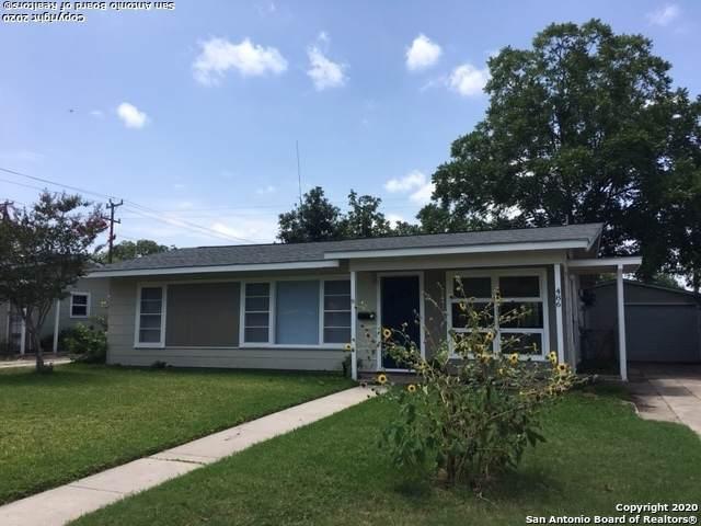 486 E Palfrey Dr, San Antonio, TX 78223 (#1469738) :: The Perry Henderson Group at Berkshire Hathaway Texas Realty