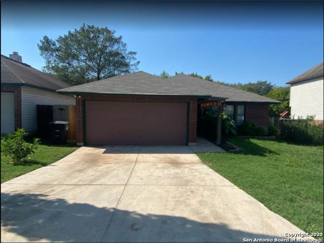 16035 Watering Point Dr, San Antonio, TX 78247 (MLS #1470146) :: The Mullen Group | RE/MAX Access