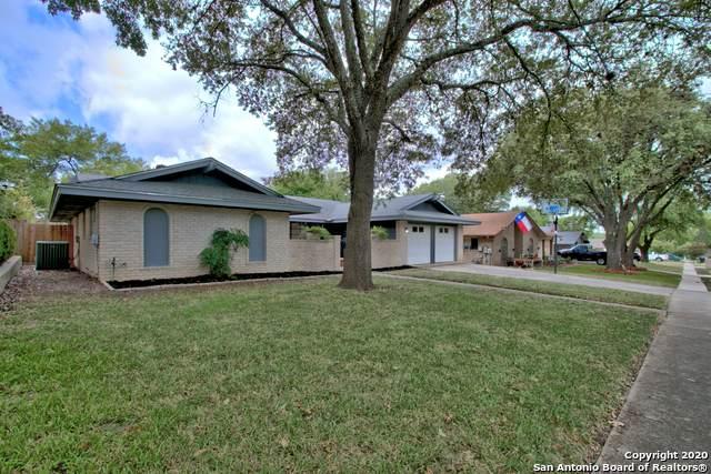 4506 Temple Hill, San Antonio, TX 78217 (MLS #1471304) :: Maverick