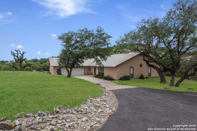 178 Echo Falls, Comfort, TX 78013 (MLS #1472694) :: Concierge Realty of SA