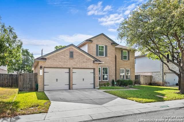12918 Aqua Valley, Helotes, TX 78023 (MLS #1472718) :: Carter Fine Homes - Keller Williams Heritage