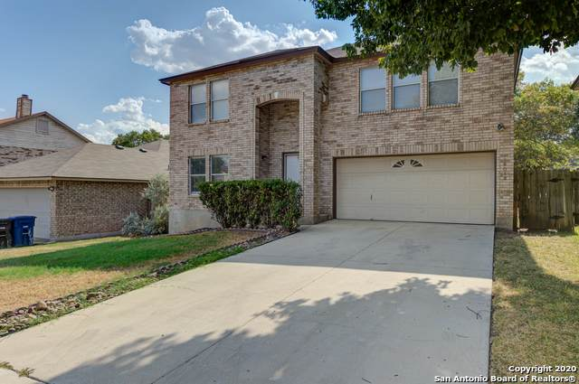 15018 Digger Dr, San Antonio, TX 78247 (MLS #1472774) :: The Heyl Group at Keller Williams