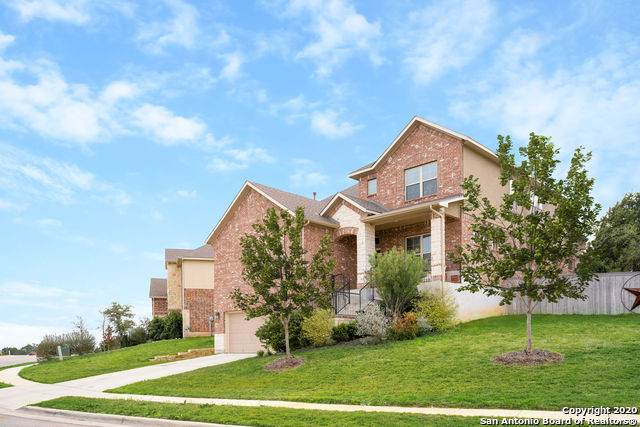1285 Hidden Cave Dr, New Braunfels, TX 78132 (MLS #1472826) :: Maverick