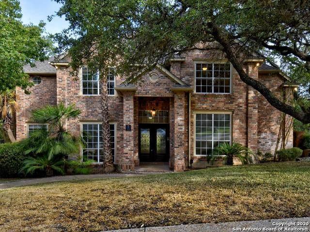 19 Inwood Mnr, San Antonio, TX 78248 (MLS #1473026) :: Carter Fine Homes - Keller Williams Heritage