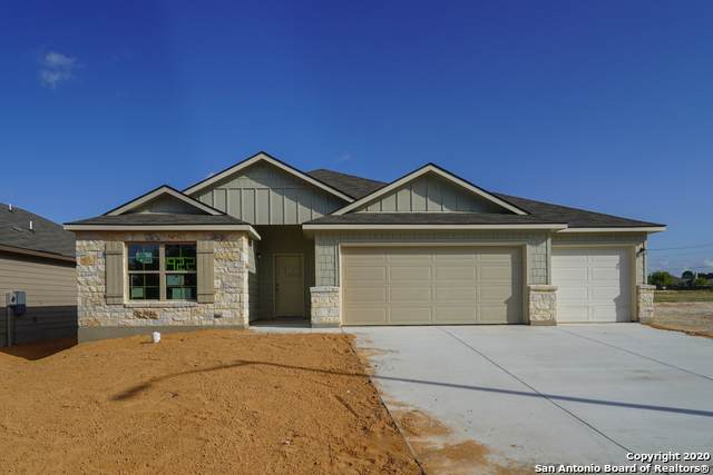 1922 Reserve Way, New Braunfels, TX 78130 (MLS #1473361) :: The Mullen Group | RE/MAX Access