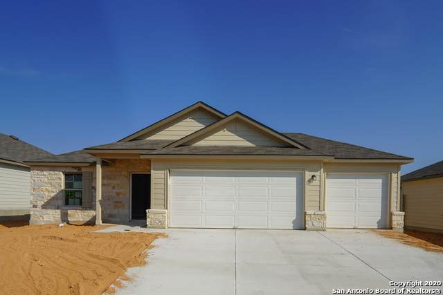 1938 Reserve Way, New Braunfels, TX 78130 (MLS #1473367) :: The Mullen Group | RE/MAX Access