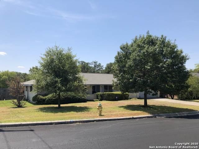 902 Haltown Dr, San Antonio, TX 78213 (MLS #1473839) :: The Glover Homes & Land Group