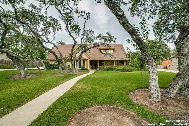 110 Casa Del Vista St, Hollywood Pa, TX 78232 (MLS #1474007) :: 2Halls Property Team | Berkshire Hathaway HomeServices PenFed Realty