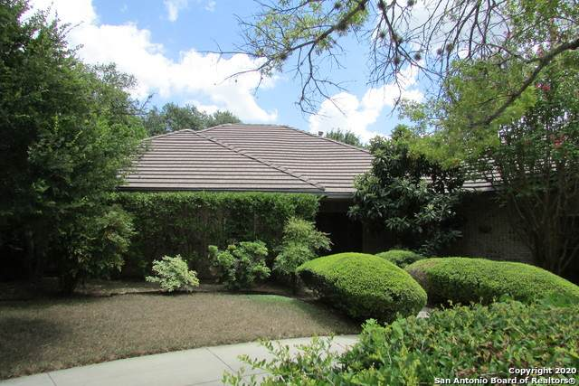 91 Granburg Cir, San Antonio, TX 78218 (MLS #1474388) :: The Lugo Group