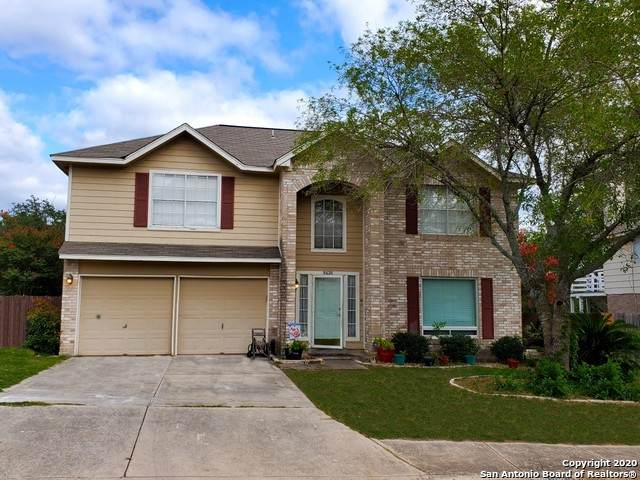 8620 Wood Forest, San Antonio, TX 78251 (MLS #1474615) :: EXP Realty