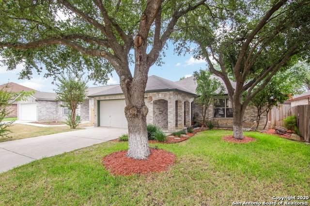 6334 Regency Manor, San Antonio, TX 78249 (MLS #1475180) :: The Real Estate Jesus Team