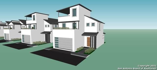 252 Cornell Ave, San Antonio, TX 78201 (MLS #1475545) :: REsource Realty