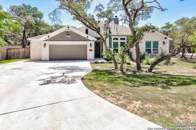 851 Janelle Pl, New Braunfels, TX 78132 (MLS #1476507) :: The Real Estate Jesus Team