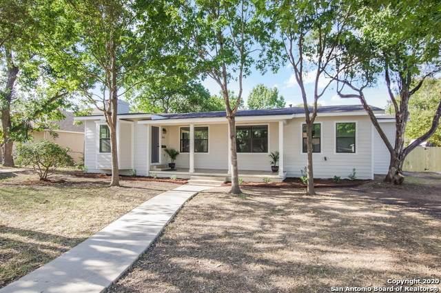 343 Shadwell Dr, San Antonio, TX 78228 (MLS #1477210) :: The Real Estate Jesus Team