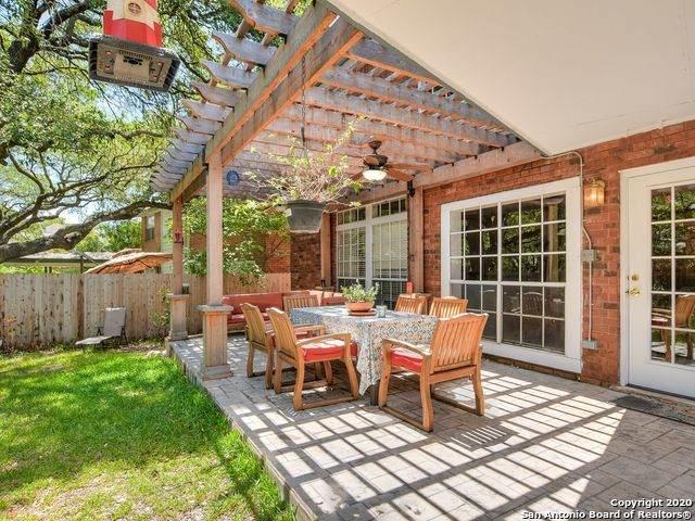 2607 Inwood View Dr, San Antonio, TX 78248 (MLS #1477499) :: Alexis Weigand Real Estate Group