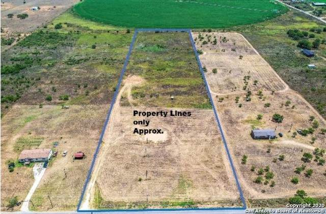 274 Price Rd, Poteet, TX 78065 (MLS #1477828) :: Maverick