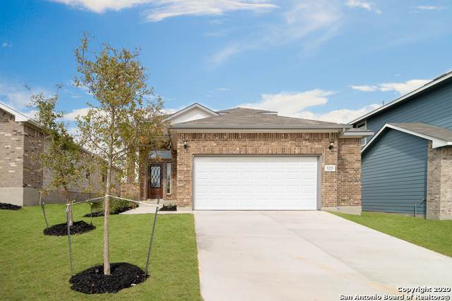3225 Starflower, New Braunfels, TX 78130 (MLS #1477887) :: Maverick