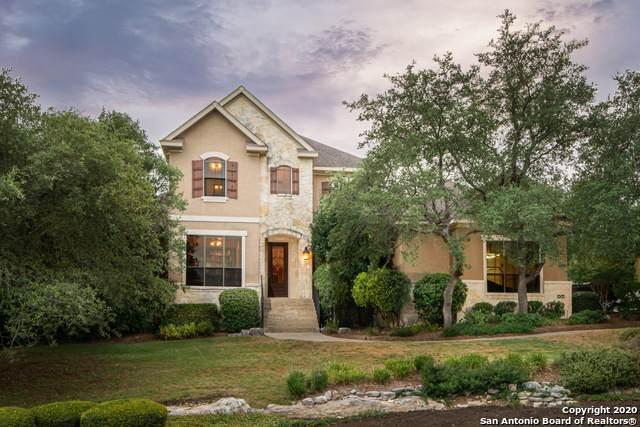 3335 Sable Crk, San Antonio, TX 78259 (MLS #1477992) :: The Heyl Group at Keller Williams