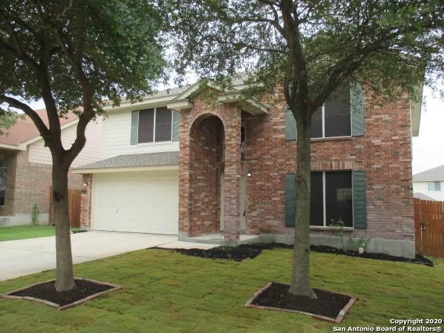 12519 Bright Pass, San Antonio, TX 78253 (MLS #1478011) :: Concierge Realty of SA
