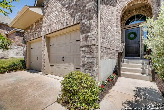 2527 Ladera Bend, San Antonio, TX 78261 (MLS #1478326) :: Maverick