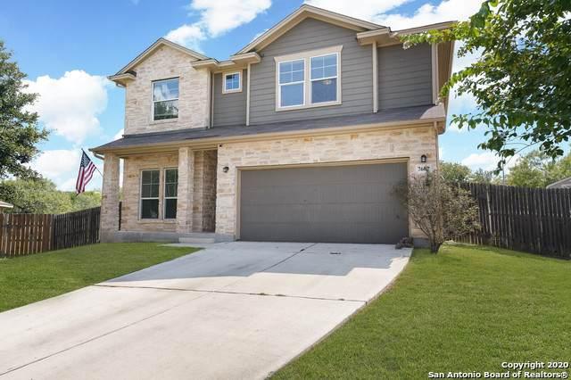 7602 Umbra Hts, San Antonio, TX 78252 (MLS #1478862) :: Alexis Weigand Real Estate Group