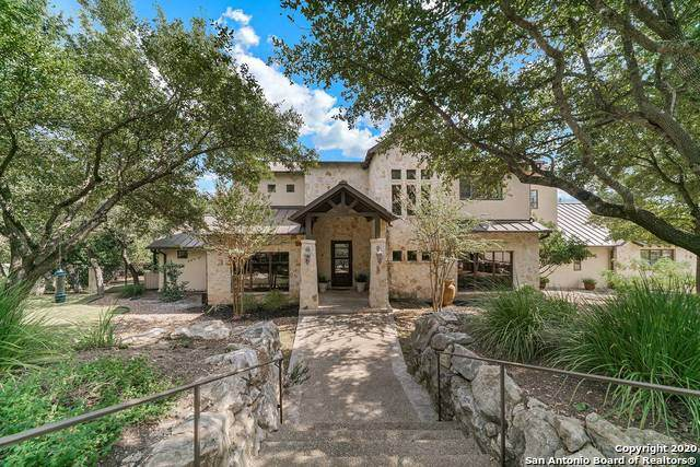 82 Champion Cliff, San Antonio, TX 78258 (MLS #1478981) :: Santos and Sandberg