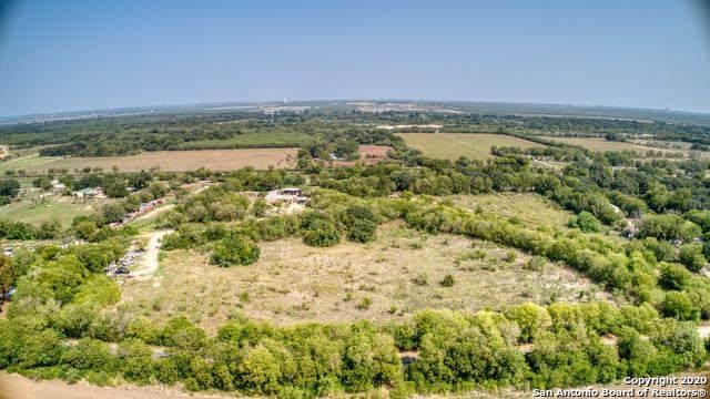 13 ACRES TBD Ladd Rd, Atascosa, TX 78002 (MLS #1479428) :: Front Real Estate Co.