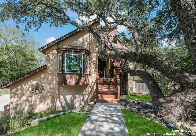 25634 Hazy Hollow, San Antonio, TX 78255 (MLS #1479684) :: Alexis Weigand Real Estate Group