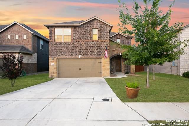 252 Heavenly View, Cibolo, TX 78108 (MLS #1479711) :: The Real Estate Jesus Team