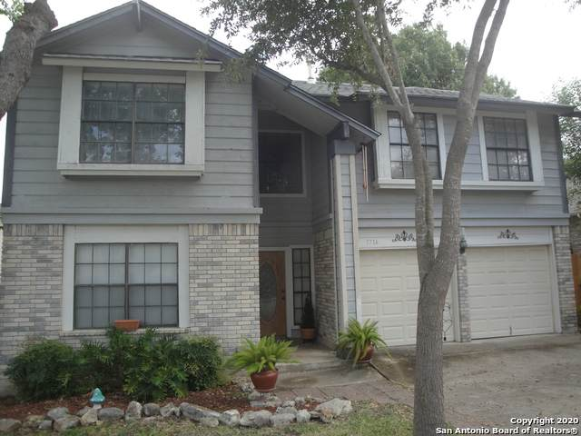 7714 Bay Berry, San Antonio, TX 78240 (MLS #1479791) :: The Gradiz Group