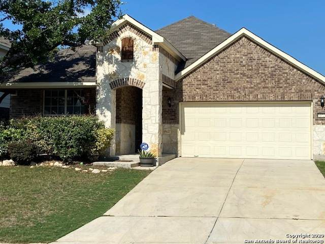 10727 Texas Star, Helotes, TX 78023 (MLS #1480219) :: The Castillo Group