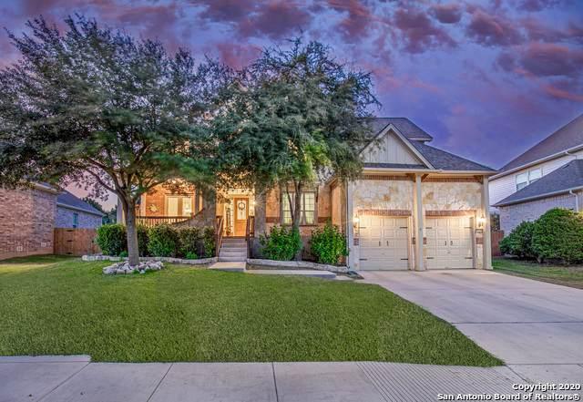 11935 Coleto Creek, San Antonio, TX 78253 (MLS #1480292) :: JP & Associates Realtors