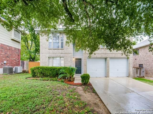 1005 Ivory Crk, Schertz, TX 78154 (MLS #1480895) :: Carolina Garcia Real Estate Group