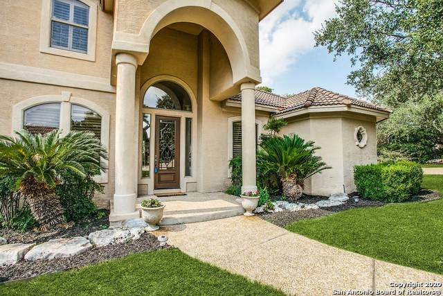 19811 Messina, San Antonio, TX 78258 (MLS #1481211) :: The Heyl Group at Keller Williams