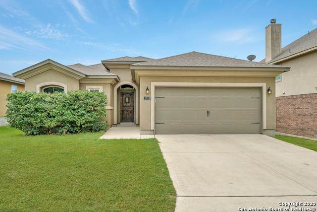 1314 Tanager Ct, San Antonio, TX 78260 (MLS #1481320) :: The Real Estate Jesus Team