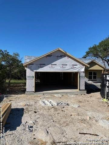 277 Compass Rose, Canyon Lake, TX 78133 (MLS #1481481) :: The Lugo Group