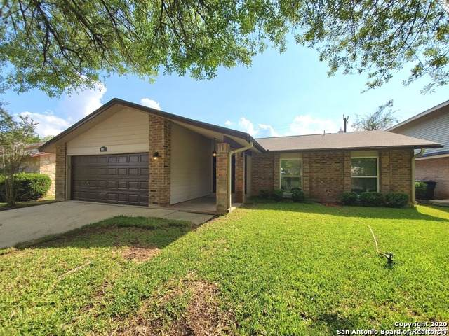 6903 John Marshall St, San Antonio, TX 78240 (MLS #1481565) :: Concierge Realty of SA