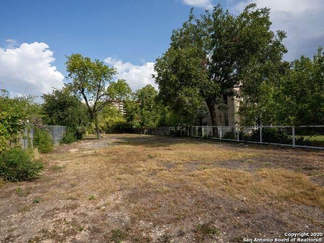 603 W Euclid Ave, San Antonio, TX 78212 (MLS #1482062) :: The Gradiz Group