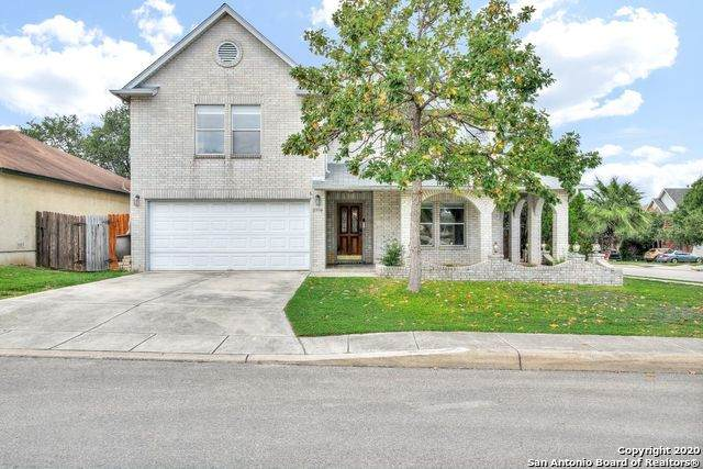 11934 Altamonte Oaks, San Antonio, TX 78253 (MLS #1482320) :: Santos and Sandberg