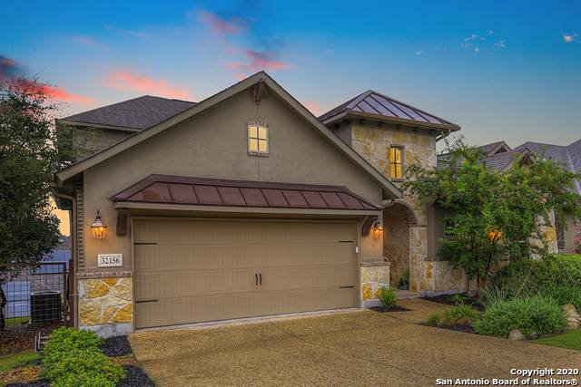 32156 Mustang Hill, Bulverde, TX 78163 (MLS #1482624) :: The Gradiz Group